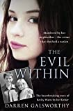 The Evil Within: Murdered by her stepbrother...