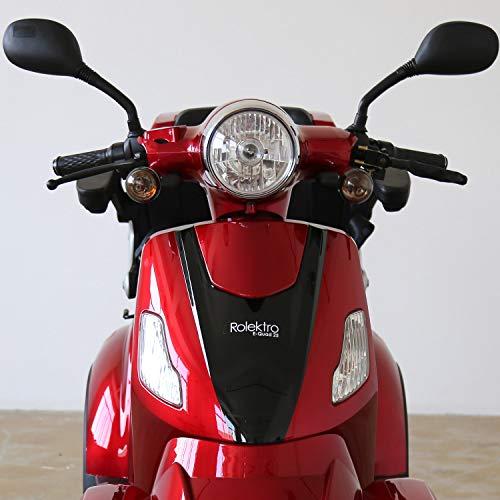 E Quad Elektromobil 4 Rad 1000W Bild 3*