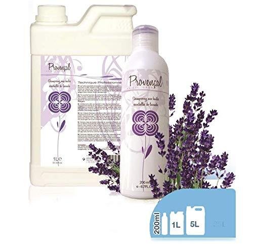 Diamex Shampoo Provence Lavendel-250 ml