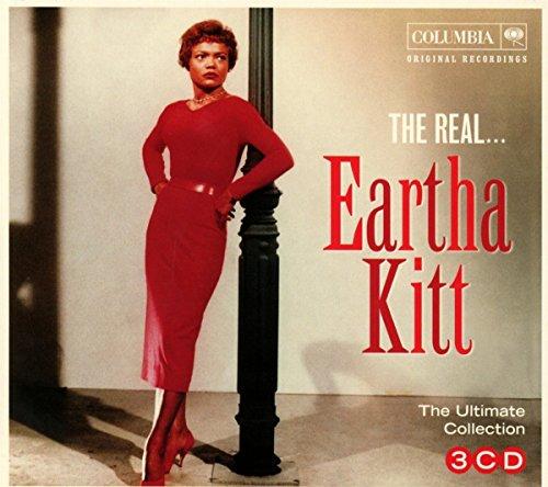 The Real... Eartha Kitt.