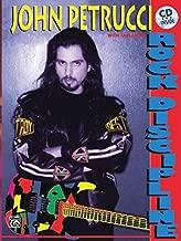 Rock Discipline by John (COP) Petrucci (1996-05-04)