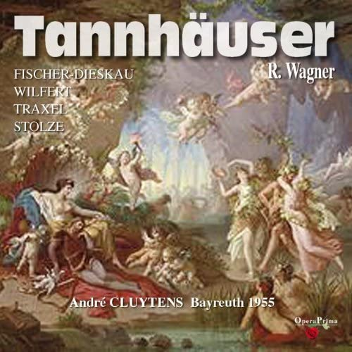 Bayreuther Festspiele Orchester, André Cluytens, Herta Wilfert, Volker Horn & Chor der Bayreuther Festspiele