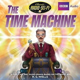 Classic Radio Sci-Fi cover art