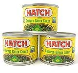 Hatch Chile Co (Mild Chopped)