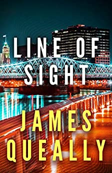 Line of Sight by [James Queally]