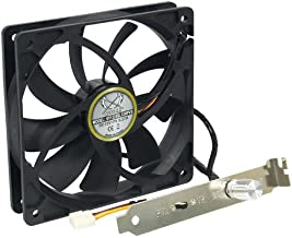 Scythe Slip Stream 120 PWM & V.R. Selectable Fan (SY1225SL12HPVS)