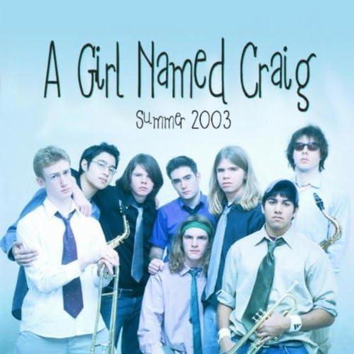 A Girl Named Craig