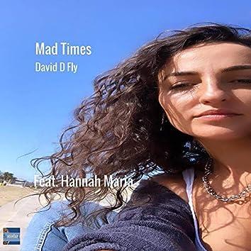 Mad Times (feat. Hannah Maria)