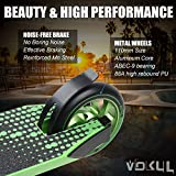 VOKUL BZIT K1 Pro Stunt Scooter Freestyle Tretroller mit 110mm PU Wheels, Erwachsene & Kinder - 5