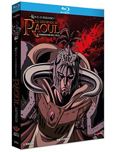Ken Il Guerriero- La Leggenda di Raoul Dominatore Del Cielo (Collectors Edition) (2 Blu Ray)
