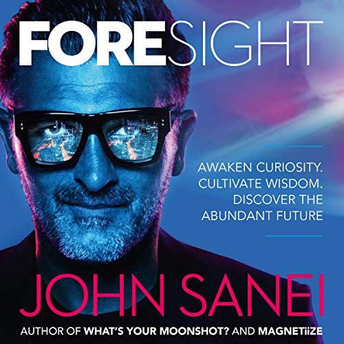 FOREsight  By  cover art