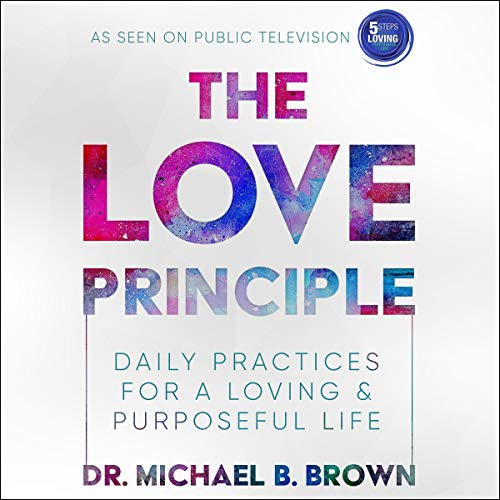 The Love Principle cover art
