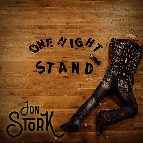 Jon Stork