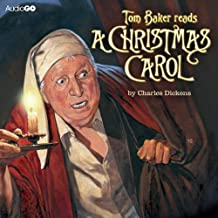 Tom Baker Reads 'A Christmas Carol'