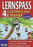 LERNSPASS - Grundschul-Trainer 4. Klasse