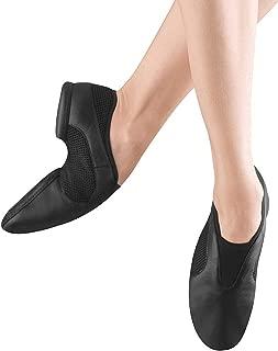 Dance Women's Flow Slip On Jazz Shoe