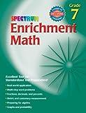 Enrichment Math, Grade 7 (Spectrum)