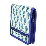 Knit Pro Glory - Estuche de Tela para Agujas de Tejer, Intercambiable, Multicolor