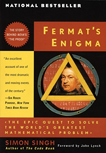 Fermat's Enigma: The Epic Quest to Solve the World's...