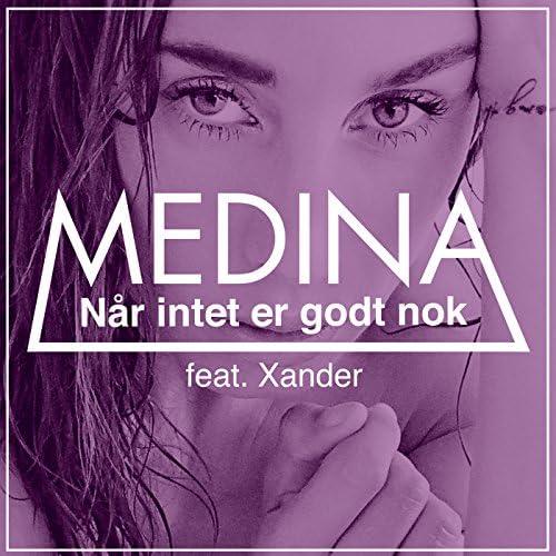 Medina feat. Xander