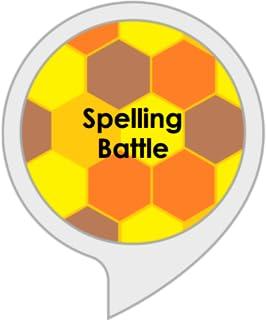 Spelling Battle