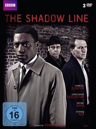 The Shadow Line DVD (BBC) [Alemania]