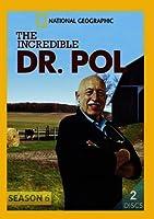 Incredible Dr Pol: Season 6 [DVD] [Import]