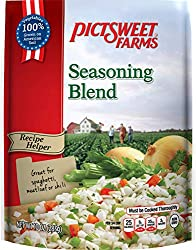 Pictsweet Premium Seasoned Blend, 10 oz (Frozen)