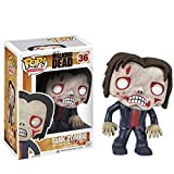 Funko Pop Television : The Walking Dead - Tank Zombie 3.75inch Vinyl Gift for Zombies Television Fan...
