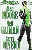 Green Lantern de Alan Moore, Neil Gaiman y Larry Niven (DC Cómics) (Spanish Edition)