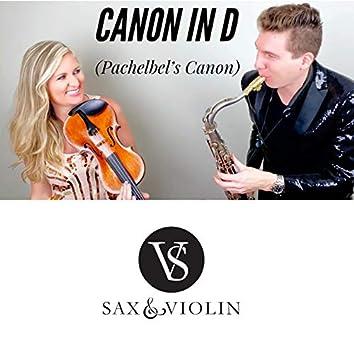 Canon in D (Pachelbel's Canon)