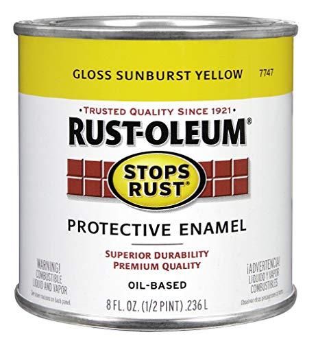 Rust-Oleum 7747730 High Performance 1/2...