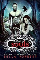 Cover of A Flight of Souls