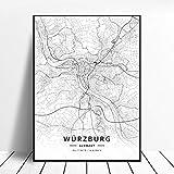 shuimanjinshan Würzburg Göttingen Hannover ULM Trier