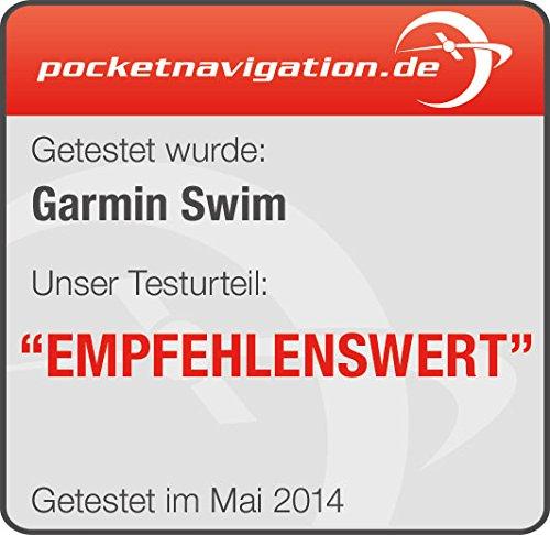 Garmin Swim - 13
