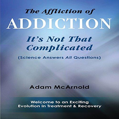 The Affliction of Addiction Titelbild