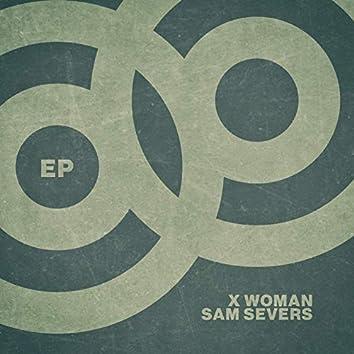 X Woman - EP