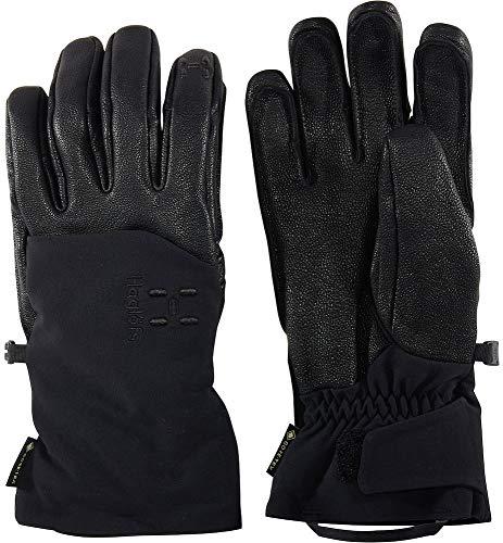 Haglöfs Handschuhe Nengal Glove wärmend, True Black 11 11