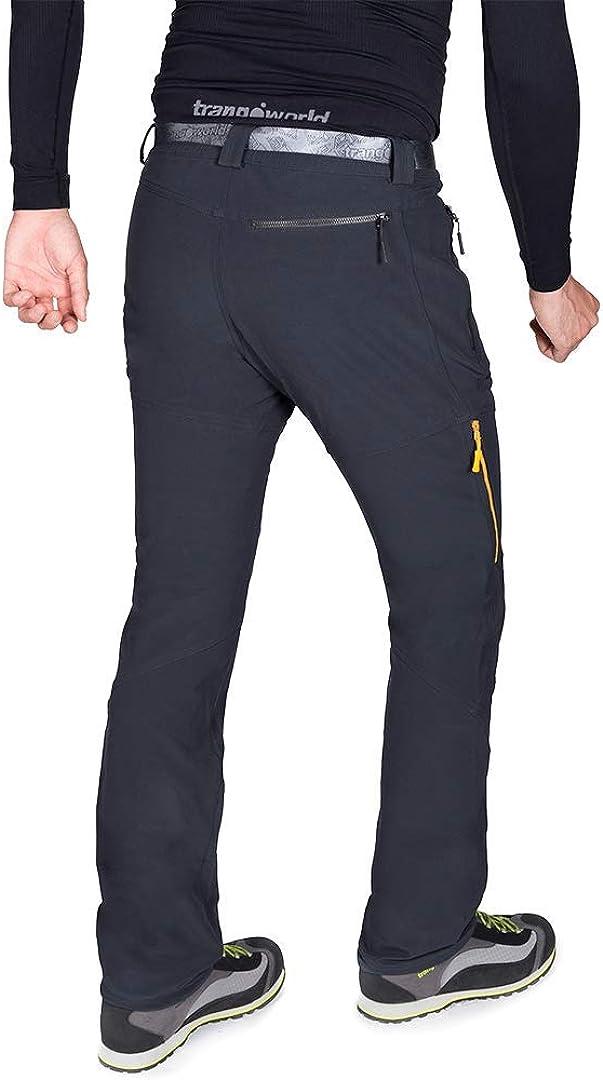 Long homme TRANGOWORLD MOULLE Pant