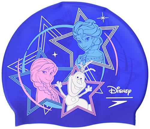 Speedo Disney Junior Slogan Casquette Enfant, Multicoloure, Taille Unique