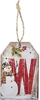 Ganz Light Up W Decorative Hanging Ornament