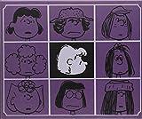 Snoopy et les Peanuts - Coffret + Cale)