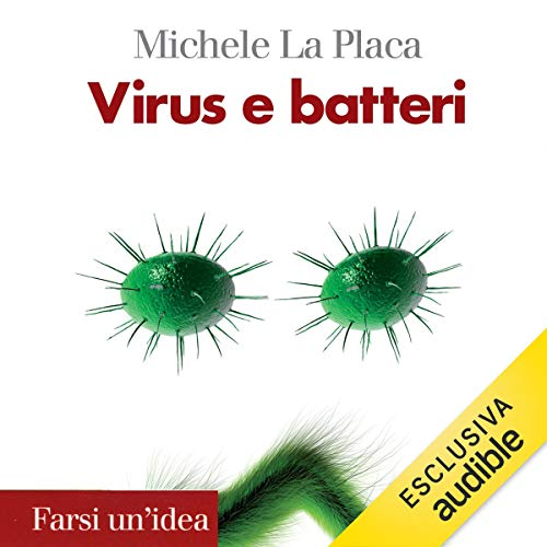 Virus e batteri copertina
