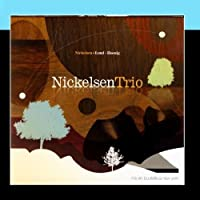 Mis En Bouteille A New Yotk by Nickelsen Trio