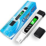 Water Quality Tester, Accurate and Reliable, HoneForest TDS Meter, EC...