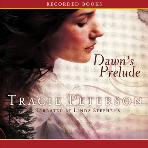Dawn's Prelude audiobook cover art