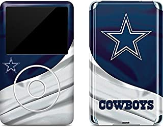 Skinit Decal Skin for iPod Classic (6th Gen) 80GB - Officially Licensed NFL Dallas Cowboys Design