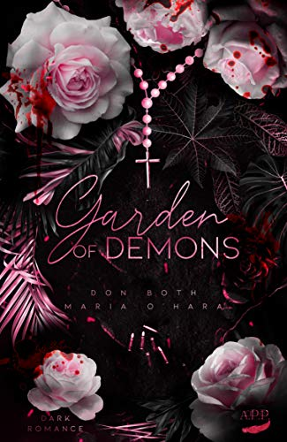 Garden of Demons (Garden of Sins 3)