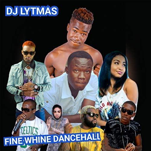 DJ Lytmas