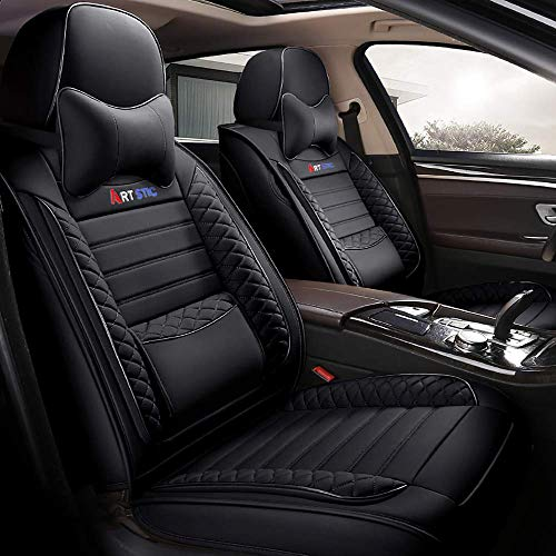 Fundas para asientos delantero SCO Dacia Logan